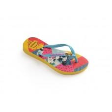 Chinelos Havaianas Kids Disney Cool