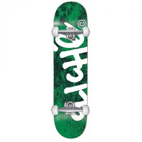 Skates Cliché