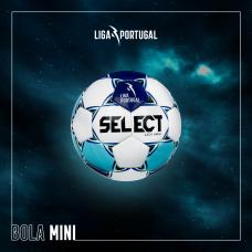 Bola Select Futebol Liga Mini EP21/22