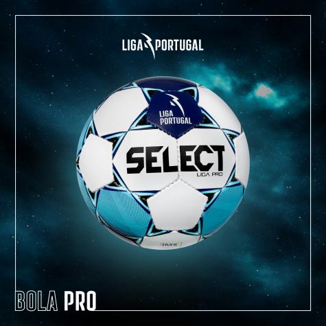 Bola Select Futebol Liga Pro EP21/22
