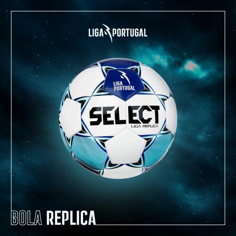 Bola Select Futebol Liga Replica EP21/22