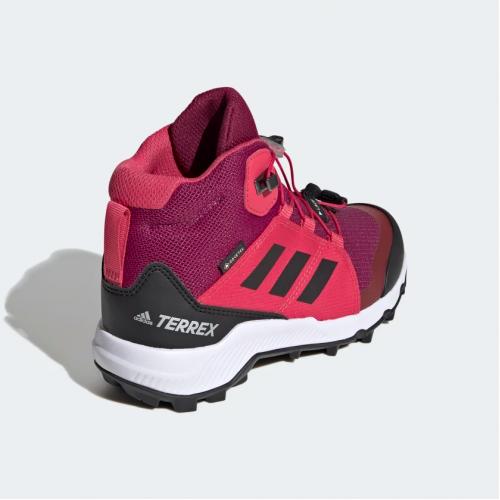 Botas  Adidas Terrex Mid Gore-Tex Júnior