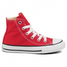 Botas Converse All Star Red