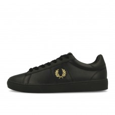 Sapatos Fred Perry Spencer