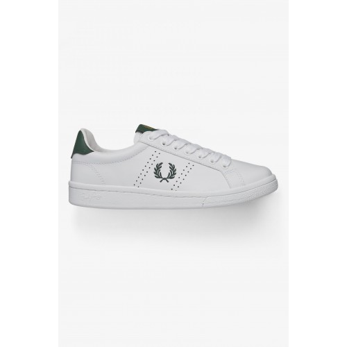 Sapatos Fred Perry B721