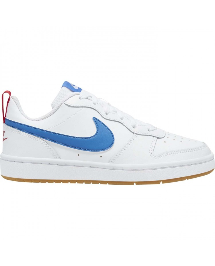 Sapatilhas Nike Court Borough Low 2