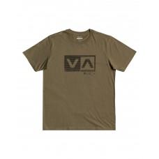 T-Shirt RVCA Balance