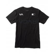 T-Shirt RVCA Big