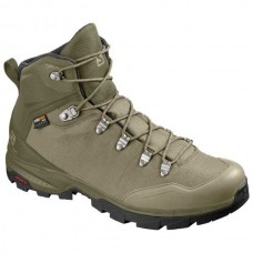 Botas Salomon Outback 500 Gore-Tex