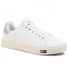 Sapatilhas Tommy Jeans Hilfiger White