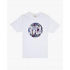 T-Shirt RVCA Big Motors