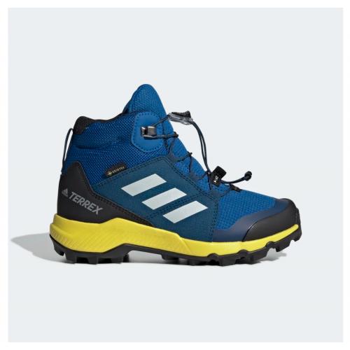 Botas Adidas Terrex Mid Gore-Tex