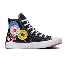 Botas Converse All Star Chuck Taylor