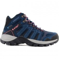 Botas Hi-Tec Gregal Mid Woman