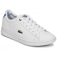 Sapatilhas Lacoste Carnaby Evo Jr