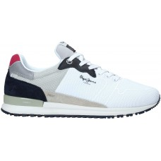 Sapatilhas Pepe Jeans Tinker Racer