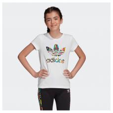 T-Shirt Adidas Girl