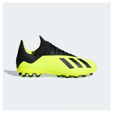 Chuteiras Adidas X 18.3 Junior