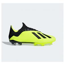 Chuteiras Adidas X 18.2