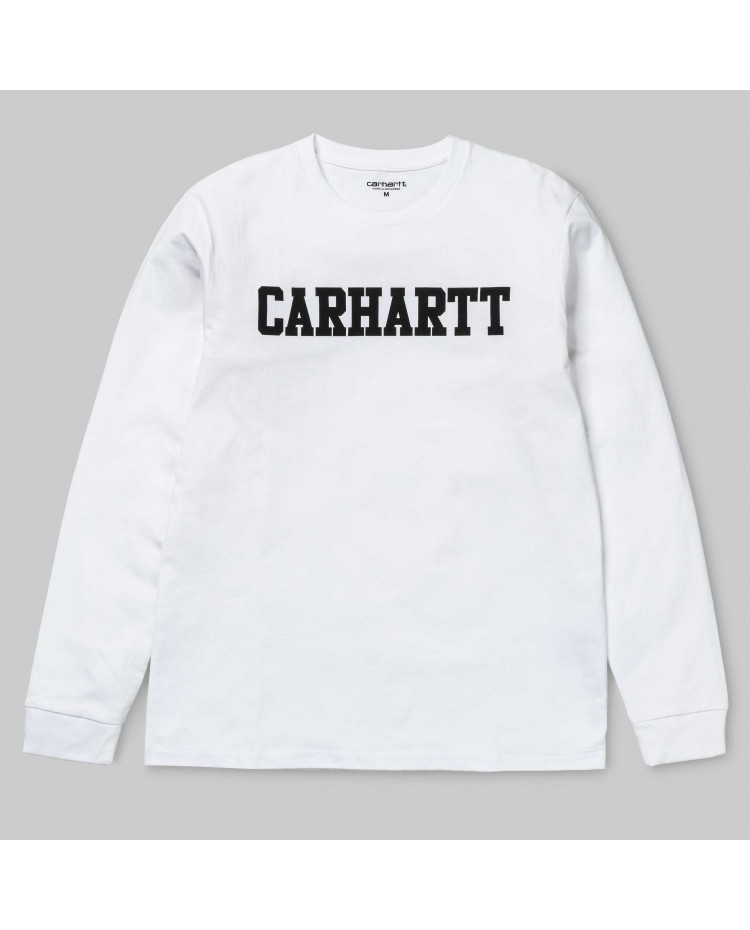 Long Sleeve Carhartt
