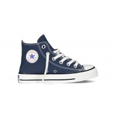 Botas Converse All Star Navy