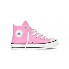 Botas Converse All Star Pink