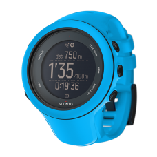 Relógio Suunto Ambit3 Sports Blue