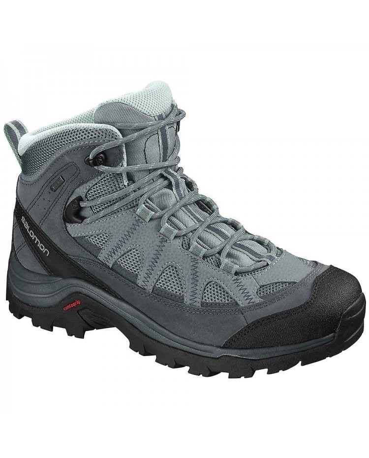 Botas Salomon Authentic Gore-Tex Woman